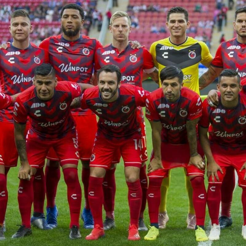 El club Sevilla podría regresar al Veracruz a la Primera División